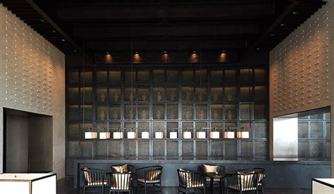 Award for Interior Architecture – The Lalu Hotel, Qingdao