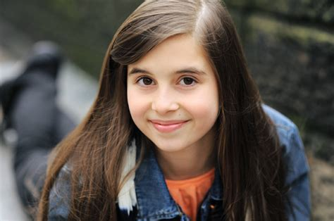 Standing ovation pour Carly 13 ans, sur X Factor — Welovebuzz