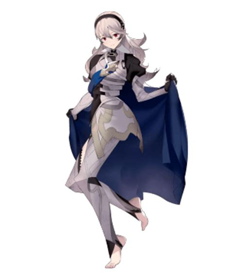 Fire Emblem Heroes Corrin Female | Stats, Weapon, Special