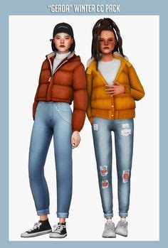 1500 Best Sims 4 cc images in 2020   Sims 4, Sims, Sims 4