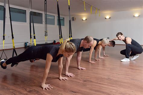 Group Fitness — Jacqueline Michaud – Personal Fitness Training