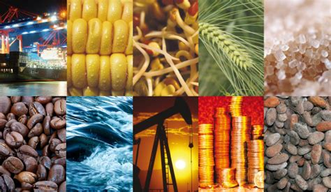 Commodities Forex Brokers - Commodities Trading