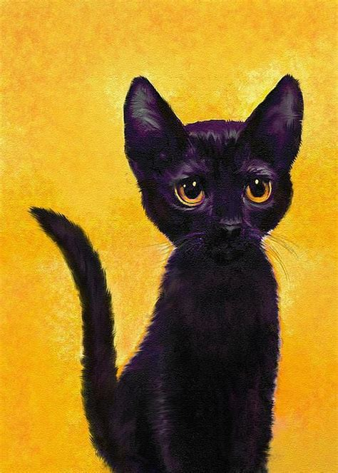 1000+ images about Artsy Cats on Pinterest   Tuxedo cats