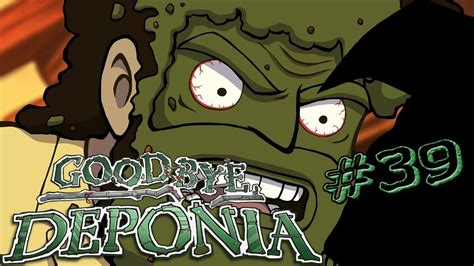 Let's Play - Goodbye Deponia #39 - Bozo is back! - YouTube