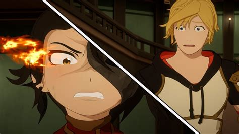 RWBY Volume 5 Episode 11 Live Reaction - THIS CAN'T BE