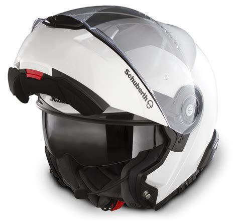 Schuberth Reveals BMW K1600GTL Exclusive-Matched Mineral