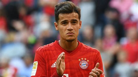 Barcelona won't bring Coutinho back from Bayern & brand