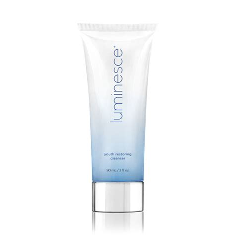 LUMINESCE™ Youth Restoring Cleanser - BEGENYOUTH