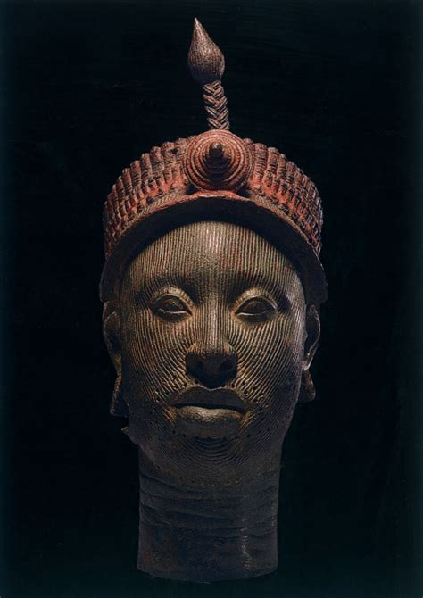 African art in pre-colonial times