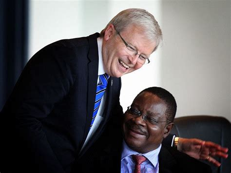 In the lead-up to Malawi's election 're-run', its
