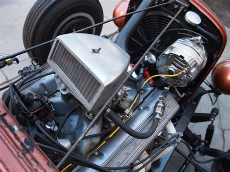 DicE Magazine: For Sale: 1958-62 Early 283 Chevy Engine