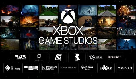 Microsoft Game Studios Has Changed Its Name to Xbox Game