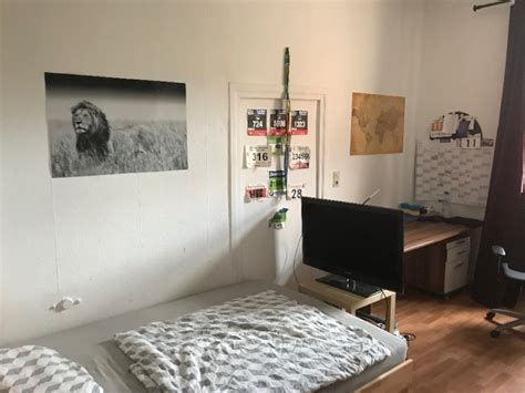 Super WG in Top Lage sucht Dich - WG-Zimmer in Bayreuth-City