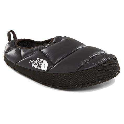 The North Face Men's Nuptse Tent Mule III Boots Hausschuhe