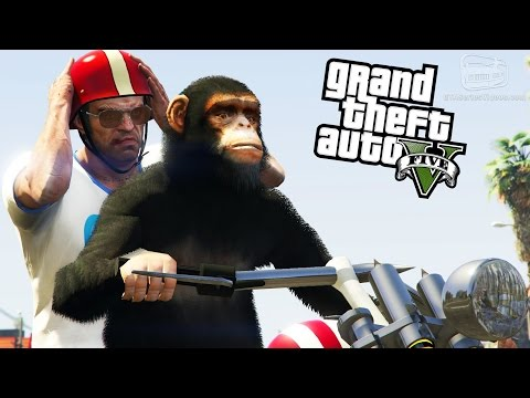 Grand Theft Auto 5 Zombie Mod RottenV Gives GTA An Undead