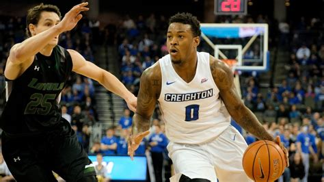 Creighton Bluejays Marcus Foster finds a fresh start after