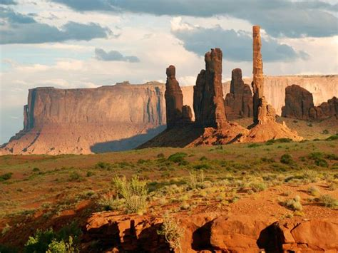 Road Trip: The Southwest's Four Corners -- National Geographic