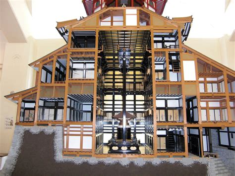 Japanese Castle: Architecture for the Defense - Japanese