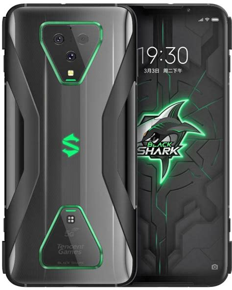 Xiaomi Xiaomi Black Shark 3 Pro - Specification and Price